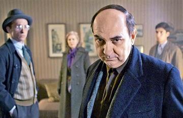 Globos de Oro: Neruda llega a las grandes ligas