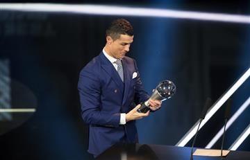 Atlético Nacional recibió reconocimiento de la FIFA