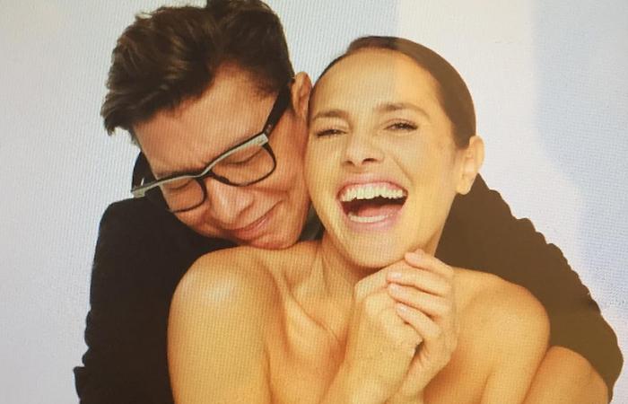 Franklin Ramos tiene sueños eróticos con Paola Turbay