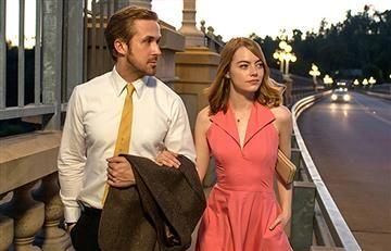 Globos de Oro: La La Land fue la más premiada de la noche