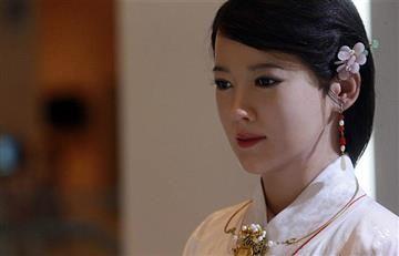 China: Jia Jia, la robot humanoide que habla