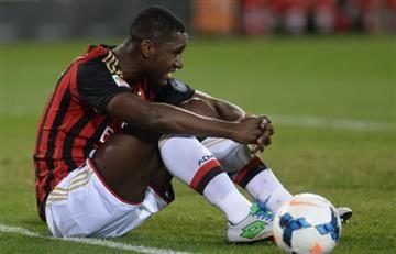 Cristian Zapata podría salir del AC Milan