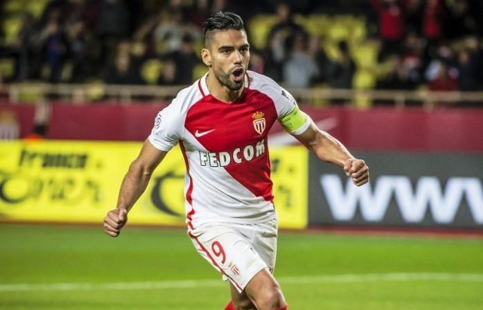 Falcao García y el Mónaco clasifican a la semifinal de la Copa de Francia
