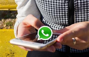 WhatsApp expande su límite de envío de 10 fotografías