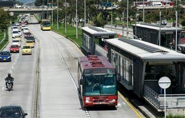 Aprueban 15 billones de pesos para la movilidad de Bogotá