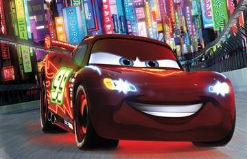 Cars 3: Disney hace entrega de nuevo trailer de Rayo McQueen