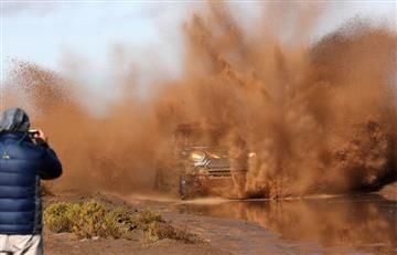 Dakar: La tragedia que enluta al Dakar y a Argentina