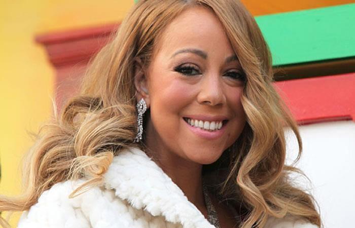 Mariah Carey se retira de los escenarios temporalmente