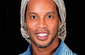 Ronaldinho: Nacional lo quiere para este semestre