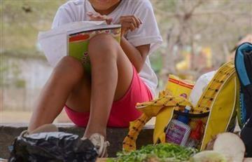 Antioquia: Niña de 14 años fue violada