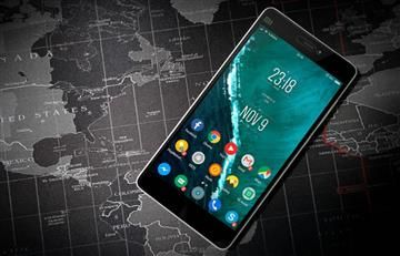 ¿Cómo localizar mi celular robado?