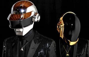 Daft Punk: Revelan rumores para la famosa gira 'Alive 2017'