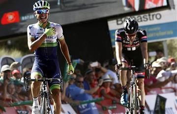 El ciclismo colombiano recibe una importante noticia