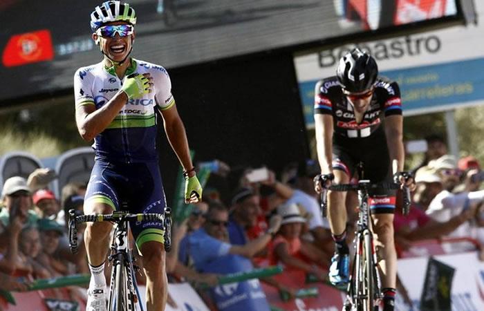 El ciclismo colombiano recibe una importante noticia