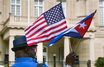 Estados Unidos elimina la residencia automática a los cubanos