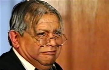 Falleció el padre del humorista José Ordóñez