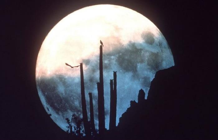 Luna: Nuevos fragmentos demuestran su verdadero origen