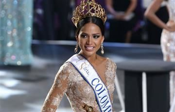 Miss Universo 2017: Señorita Colombia viaja a Filipinas