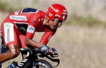 Vuelta a España presenta su recorrido para 2017