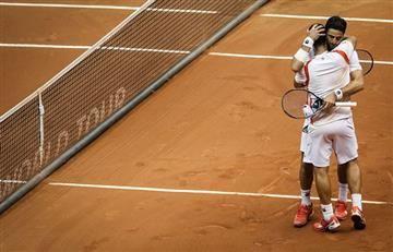 Cabal y Farah eliminados del ATP Sidney 250