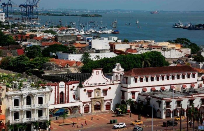 El banco más lujoso el mundo llega a Colombia