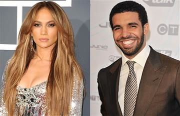 Jennifer López recibió costoso detalle de Drake
