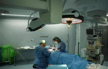 La cirugía que permite crecer hasta 8 centímetros