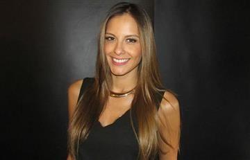 Laura Acuña sorprende a sus fans con cambio de look