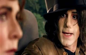 Michael Jackson: Su hija se ofende ante caracterización de su padre