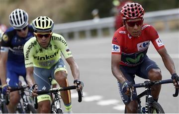 Nairo Quintana: Descifran su calendario hasta el Tour de Francia