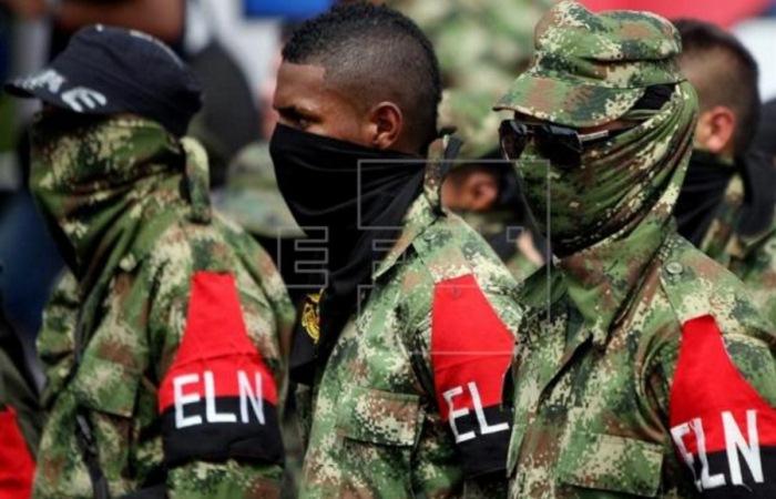 Colombia y el ELN iniciaron contactos en Ecuador