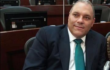 Caso de Odebrecht salpica al senador José David Name