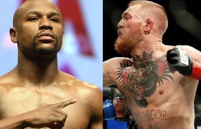 Floyd Mayweather vs Conor McGregor: Ya se puede apostar