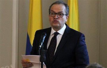 """Nuevo procurador: """"En 2021 Colombia será más transparente"""""""
