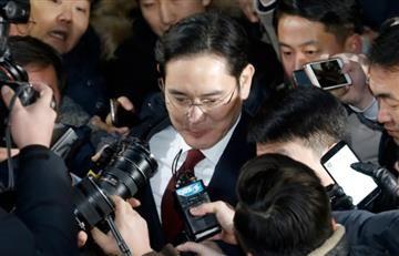 Samsung envuelto en escándalo de corrupción