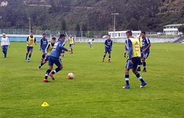 Sudamericano Sub 20: Así llega la selección Argentina al campeonato