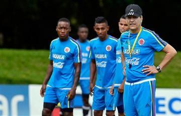 Sudamericano Sub 20: Así llega la selección Colombia al campeonato