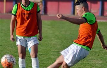 Sudamericano Sub 20: Así llega la selección de Bolivia al campeonato