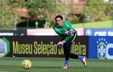 Sudamericano Sub 20: Así llega la selección de Brasil al campeonato