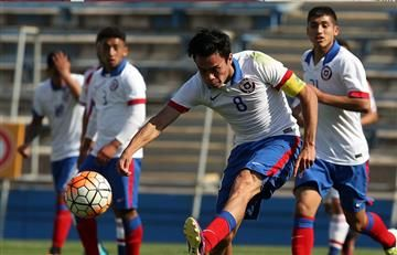 Sudamericano Sub 20: Así llega la selección de Chile al campeonato