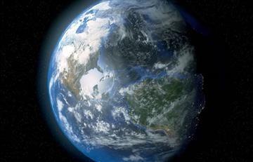Tierra: Así se verá en 250 millones de años