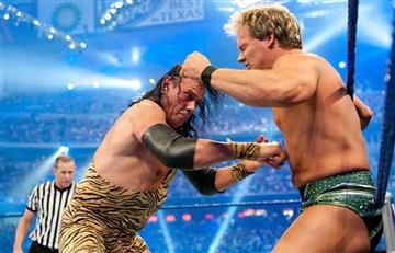 WWE: Fallece Jimmy Snuka, leyenda de la lucha libre
