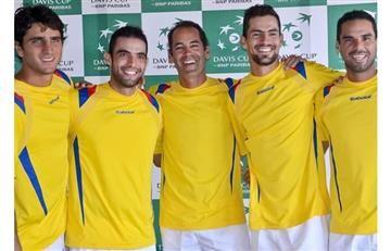 Copa Davis: Medellín ser la sede de este evento en 2017