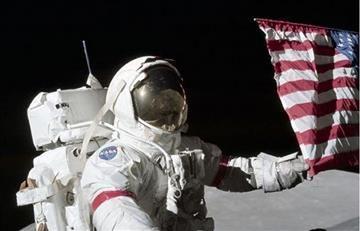 Gene Cernan: Muere el último astronauta que pisó la Luna