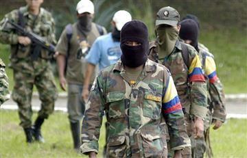 Guerrilleros podrán participar en las elecciones de 2018