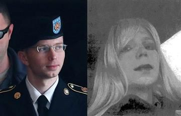 Obama indultó a Chelsea Manning por caso WikiLeaks