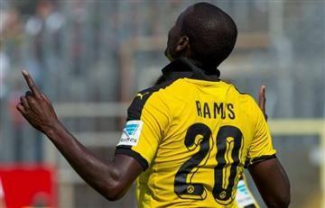 Otro colombiano pasa de Europa al fútbol chino
