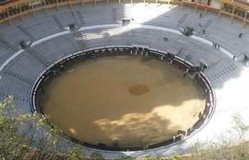 Plaza la Santamaría retoma las corridas de toros