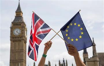 Reino Unido abandona el mercado de la Unión Europea