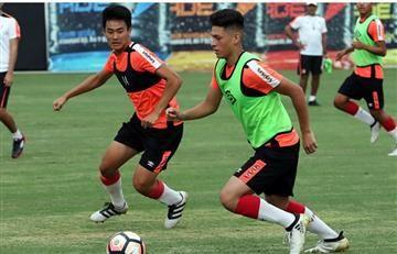 Sudamericano Sub 20: Así llega la selección de Perú al campeonato